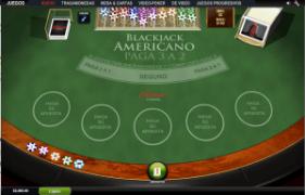 blackjack-americano